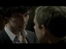 Sherlock BBC - А этот гномик оказался...