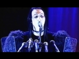 Marilyn Manson — The Beautiful People (Live in New York City|04.09.1997)