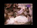 Приключения домовёнка Кузи. Серия 4. Возвращение домовёнка (1987)