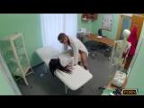 Fake Hospital Lilia Doktorla Stres Atyor Trke Altyazl 720p HD Porno izle