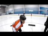 NHL After Dark with Claude Giroux