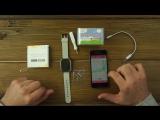 Часы Smart Baby Watch Т58 обзор и настройка