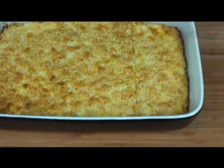 Творожный пирог С песочной крошкой Вкуснейший