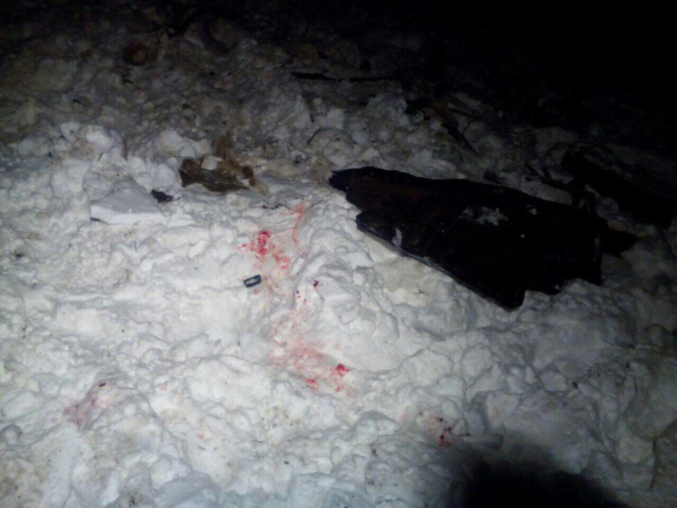 ВНижегородской области пятилетний парень умер вДТП