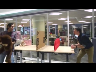 Новогодняя магия от Зака Кинга (6 sec)