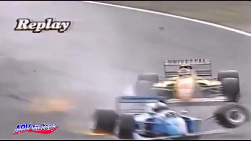 Akihiko Nakaya Big Crash 1992 All Japan F3000_mp4 (640x360)