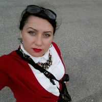 Аня Засульская фото