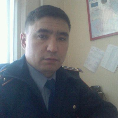 Кайрат Тасов
