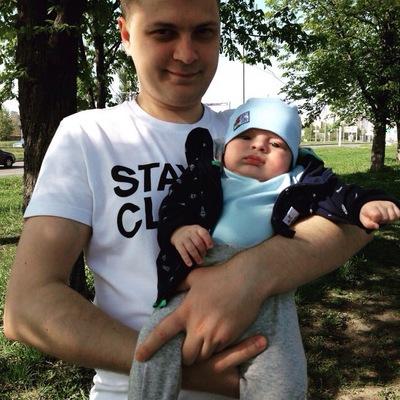 Виталий Куприянов