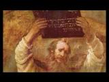 Катехизис М. Лютера 10 Заповедей