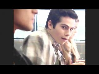 Дилан О`Брайн Teenwolf