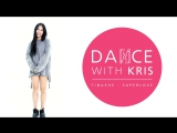 1Million dance studio Tinashe - Superlove / Dance With Kris