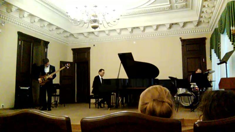 Мердан Бяшимов, 2-е произведение