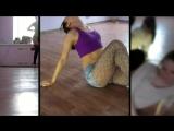 Lady's dance_Афина фитнес