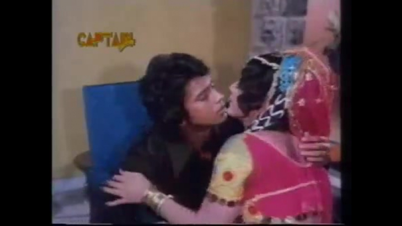 Митхун ЧакрабортиKya Hua Tujhe Kya Hua in Mera Rakshak(1978)