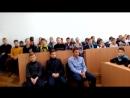 2 частина 21 10 2016 року древнє місто Прилуки вітало свого земляка Леня Олега чемпіона XV літніх паралімпійських ігор