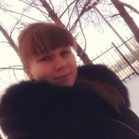Анкета Снежана Михеенкова