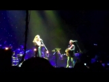 Despina Olympiou, George Dalaras - Otan peftei to vradi (Live in Amsterdam)