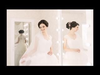 Wedding Story (Наташа и Андрей)
