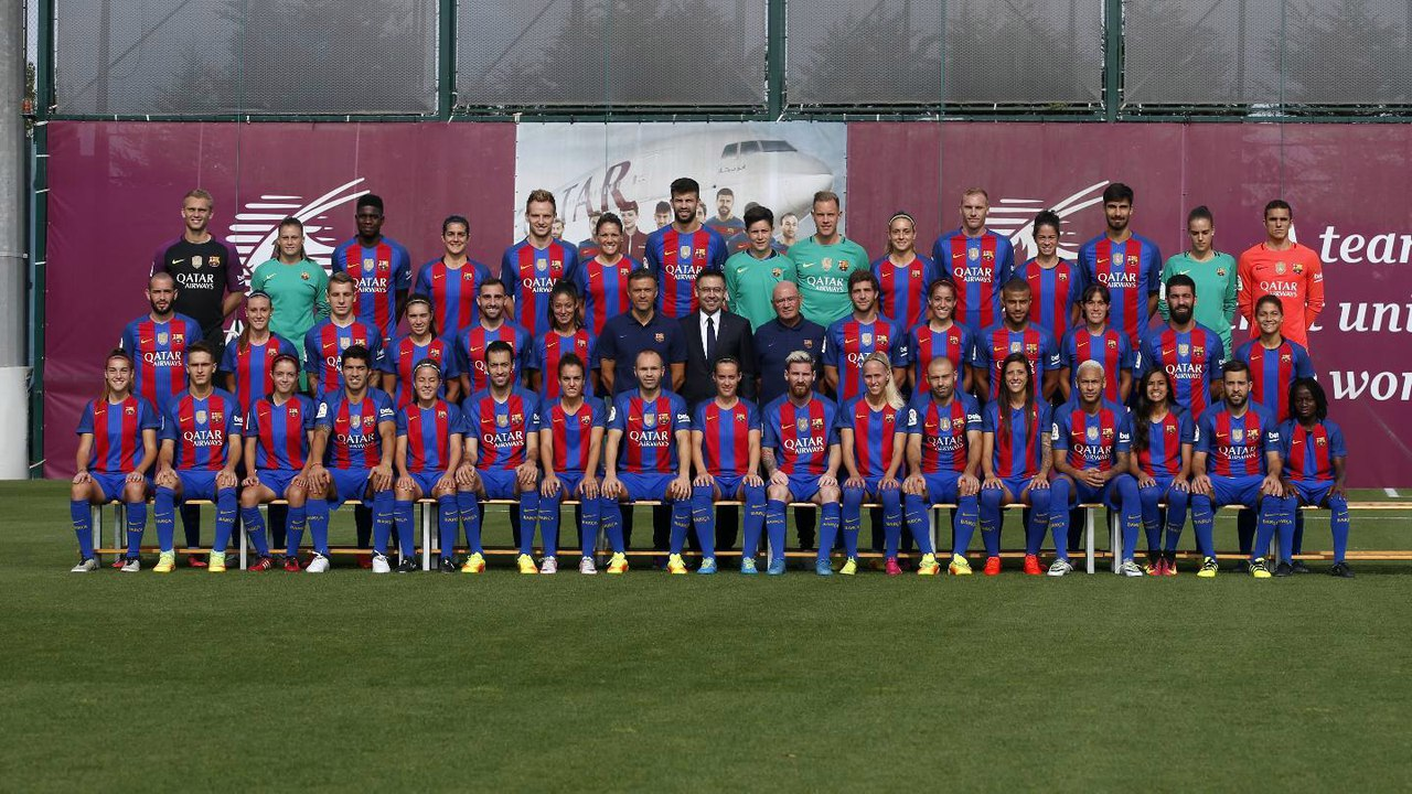 Барселона фотосессия