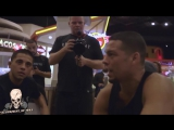 UFC 202 Embedded Видеоблог 5