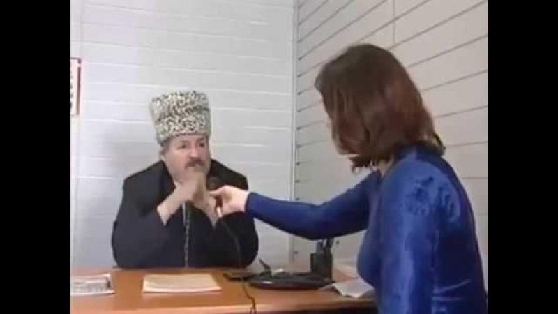 У кого Галустян взял идею СевкавТВ в Нашей Раше