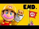 THE FINAL FLAG! Mario Maker #32