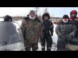 Весенняя рыбалка на реке Селигир часть 1. Выпуск 204 03.11.2016