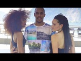 Drake ft WizKid & Kyla - One Dance   Mad Mike ft Sara & Eleonora Dancehall Choreography 2016