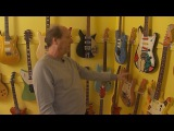 WEB EXTRA Adrian Belew Interview - Guitarist For David Bowie