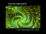 Cosmic Replicant The Nature of Life