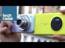 Nokia Lumia 1020 vs Samsung Galaxy S4 Zoom camera & video test comparison