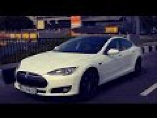 TESLA Model S - бестолковый гаджет или технологический прорыв?