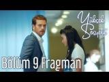 Yüksek Sosyete 9. Bölüm 1.Fragman