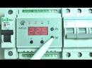 Трехфазное реле напряжения РНПП-302