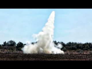 Most Deadly Ground Fired Rocket Artillery • HIMARS