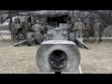 US New Weapons 2017 - Ultra Powerful German Self-Propelled PzH 2000 + US M109 Paladin Artillery