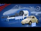 自動車よりデカイ30mm砲で戦車を破壊する最強の戦車バスター:A-10サンダ12540