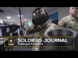 Soldiers Journal - Training of the Future