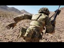 2nd Battalion The Princess of Wales's Royal Regiment exercise in Jordan