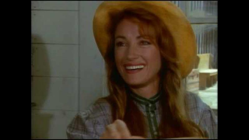 Доктор Куин: Женщина-врач (1993) 1 сезон 2 серия Эпидемия