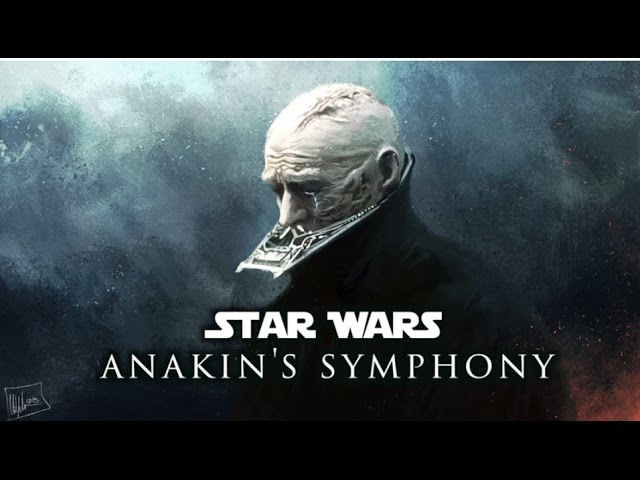 Anakin's Symphony | 1 Hour Heroic Imperial March