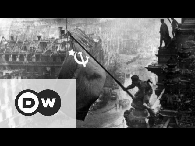 РФ будує копію Рейхстагу для воєнних ігор - у Німеччині обурені