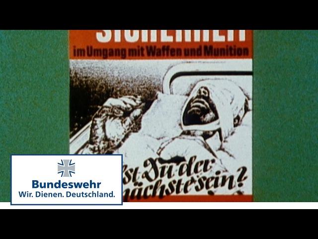 Classix Umgang Mit Waffen Und Munition (1985) - Bundeswehr