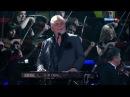 Валерий Меладзе - Осколки лета, с оркестром, HD. 20 историй о любви