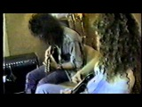 Marty Friedman-Jason Becker Black Cat Outro jamNamida TearsBlues