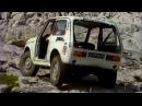 Автотриал в исполнении легендарного Жан Клод Бриавуана 1982 LADA Niva T3 Poch edition trial