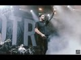 A Day To Remember  - All I Want ( live in Moscow 2017)