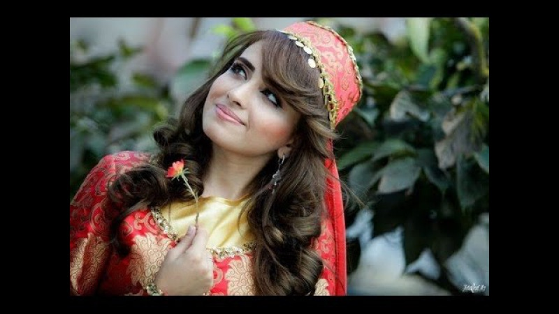Iran Teraneleri 2016 ( Azeri Music ) → 4.000.000