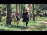 Виктор и Юля Любовная история